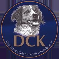 Logo Deutscher Club für Kooikerhondje