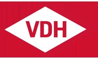 Logo  Verband für das Deutsche Hundewesen (VDH)